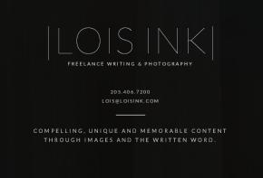 LOIS INK
